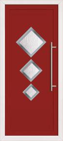 Zermatt 3 Red